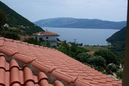 ANAMARTITOS APARTMENTS - Ithaki