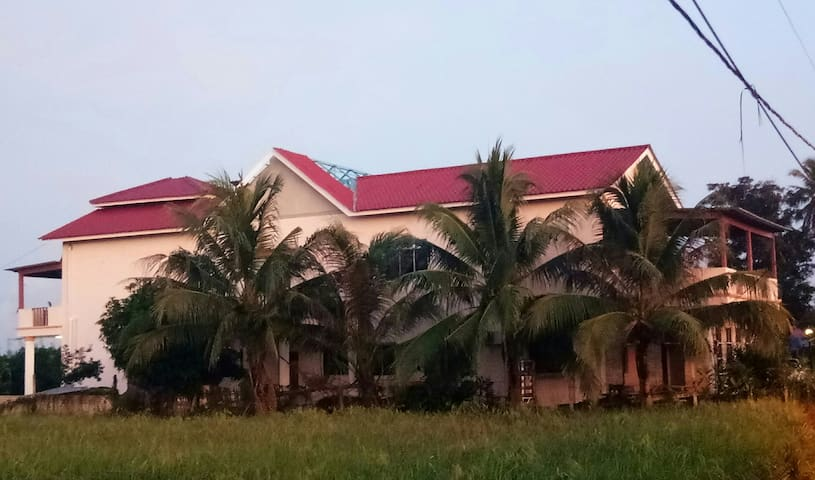 Secondary Apartment Kurau Inn Farmstay