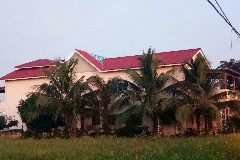 Kurau Inn Farmstay