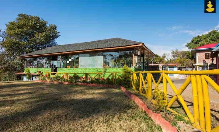 Siddhartha Greens homes Resort Bir