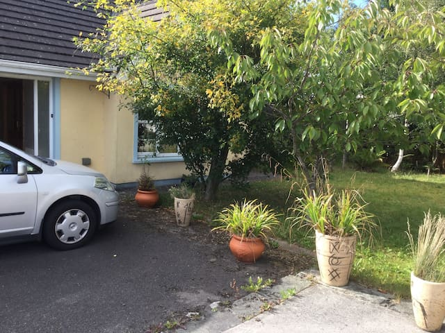 House set in charming gardens - Portlaoise