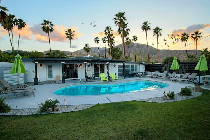 Mountain View Estate - Palm Desert - Ev