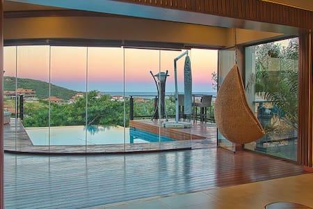 Spacious modern house - Dolphin Coast - Talo
