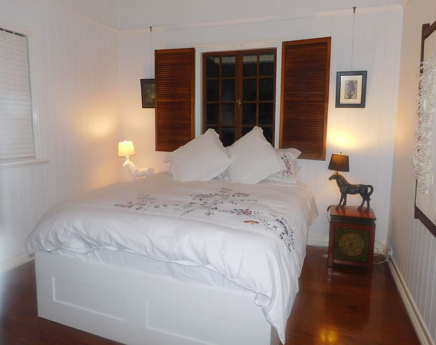your room with quality bed linens