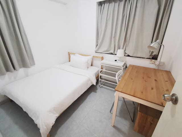 #S25 ❤ One-Bedroom Apartment ❤  Causeway Bay MTR!