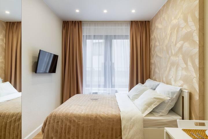 Arena Mytishchi apartment