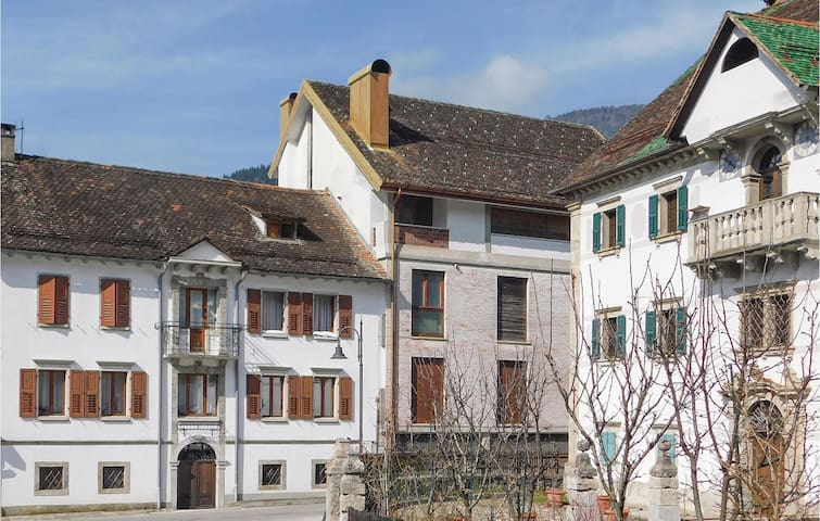 Semi-Detached with 3 bedrooms on 120 m² in Comeglians (UD)