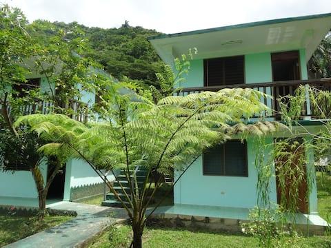 Casa Sierra Maestra