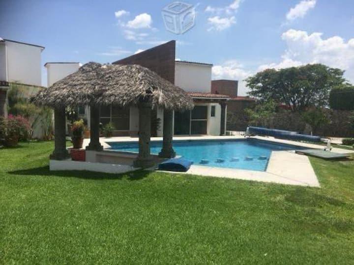 Oaxtepec Casa De Campo