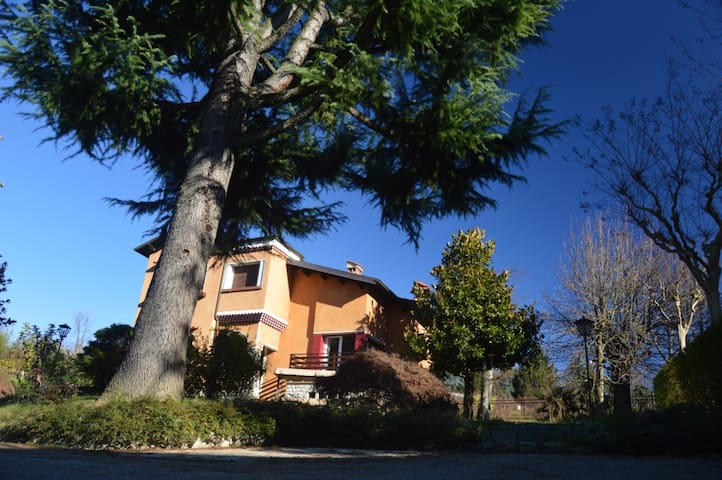 Villa close to Turin city center - Turín