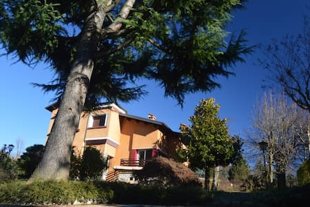Villa close to Turin city center - Turin
