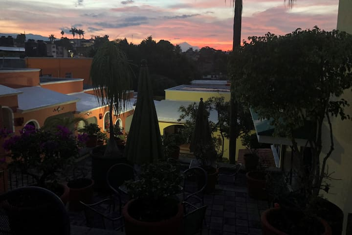 AntiguaPosada Matrimonial - Cuernavaca, Morelos