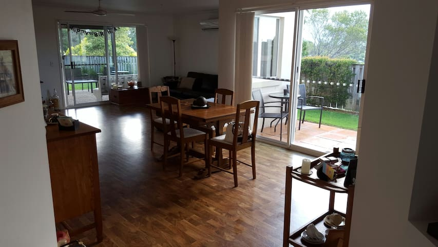 Quiet and Cosy - Mudgeeraba - Casa