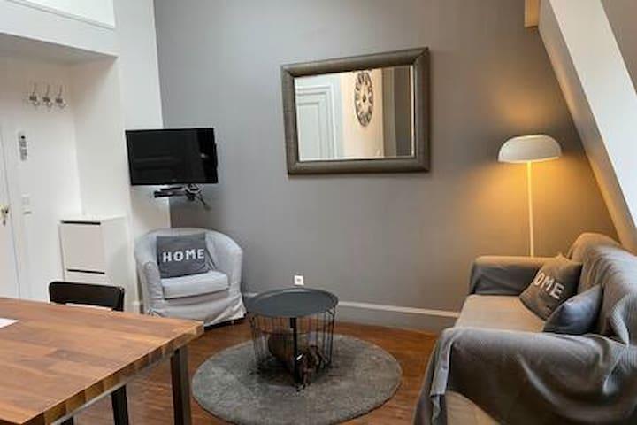 Appartement 1 chambre (5) au Limperstberg