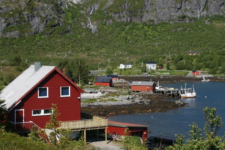 Vacationhouse Lofoten, Nordland