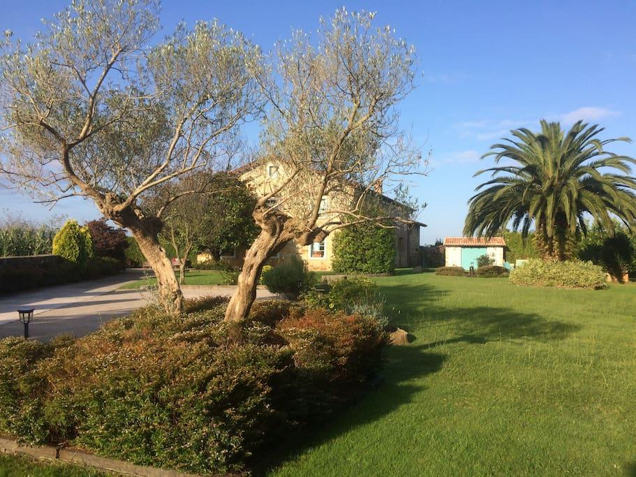 Casa de aldea La Quintana de  Vielgos