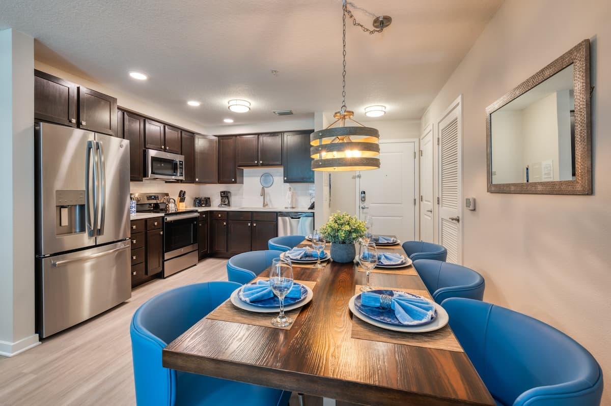 Dreamy! Airbnb Orlando near International Drive