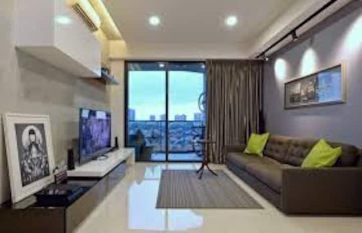 SouthKey Apartment five star design