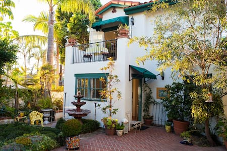 Garden Cottage at the Green - San Clemente