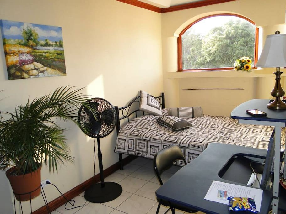 Room Close Airport Busstop Near Villas For Rent In Heredia Province Heredia Province