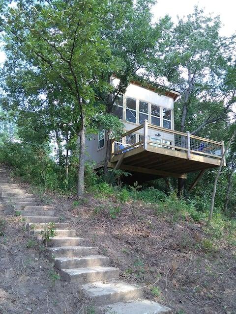 Treehouse Too