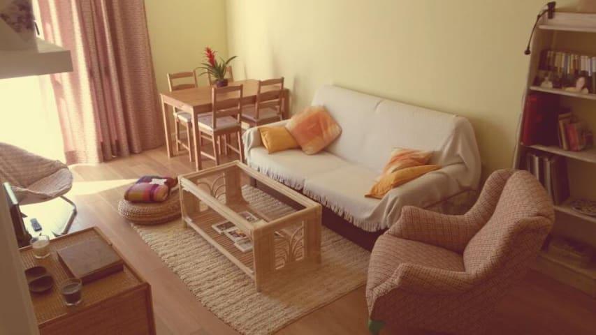 Cozy apartment - Cádiz - Condominium