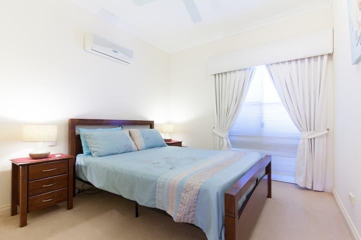 Seaside Short Term Rental Apartment