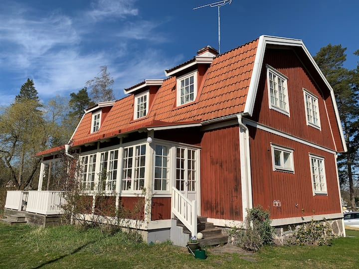 Resarö, Vaxholm, Stockholm archipelago