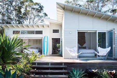 MAYFINN - LUXURY BEACH HOUSE - Manyana - Haus