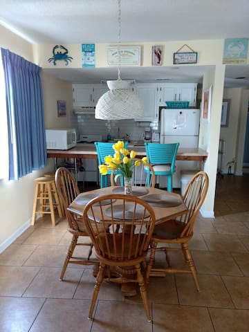OCEANVIEW END UNIT w/ Elevator Bluewater Villa II