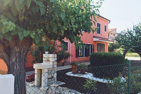 Villa Roza - Buje - Villa