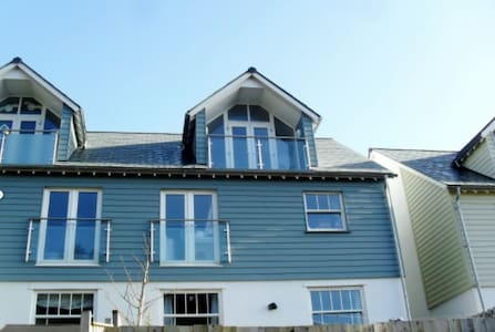Seaside Family Friendly House - Torpoint