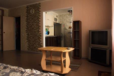 Хорошая квартира.тел +7923498-7783 - Appartement
