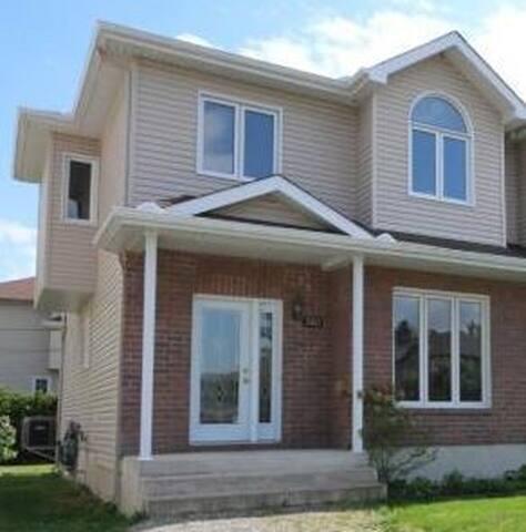 House to Share - Gatineau Quebec - Ottawa Area - Gatineau