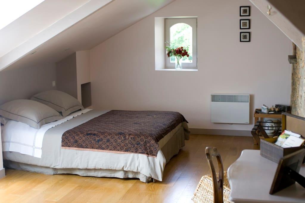 Tillac chambres d 39 h tes de charme chambres d 39 h tes for Chambre d htes de charme bretagne