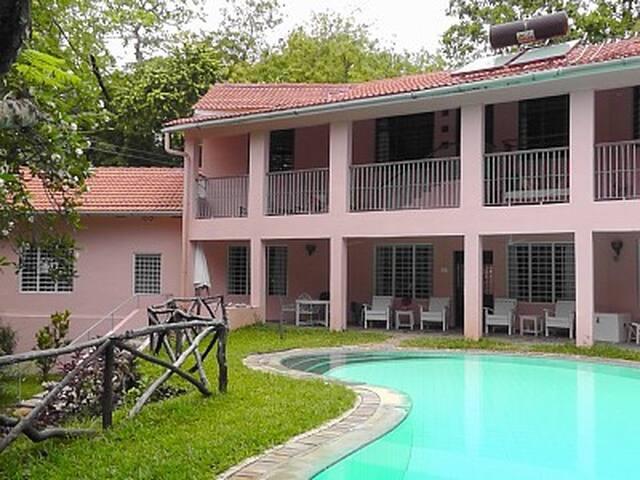 Vipingo House - Mombasa - House