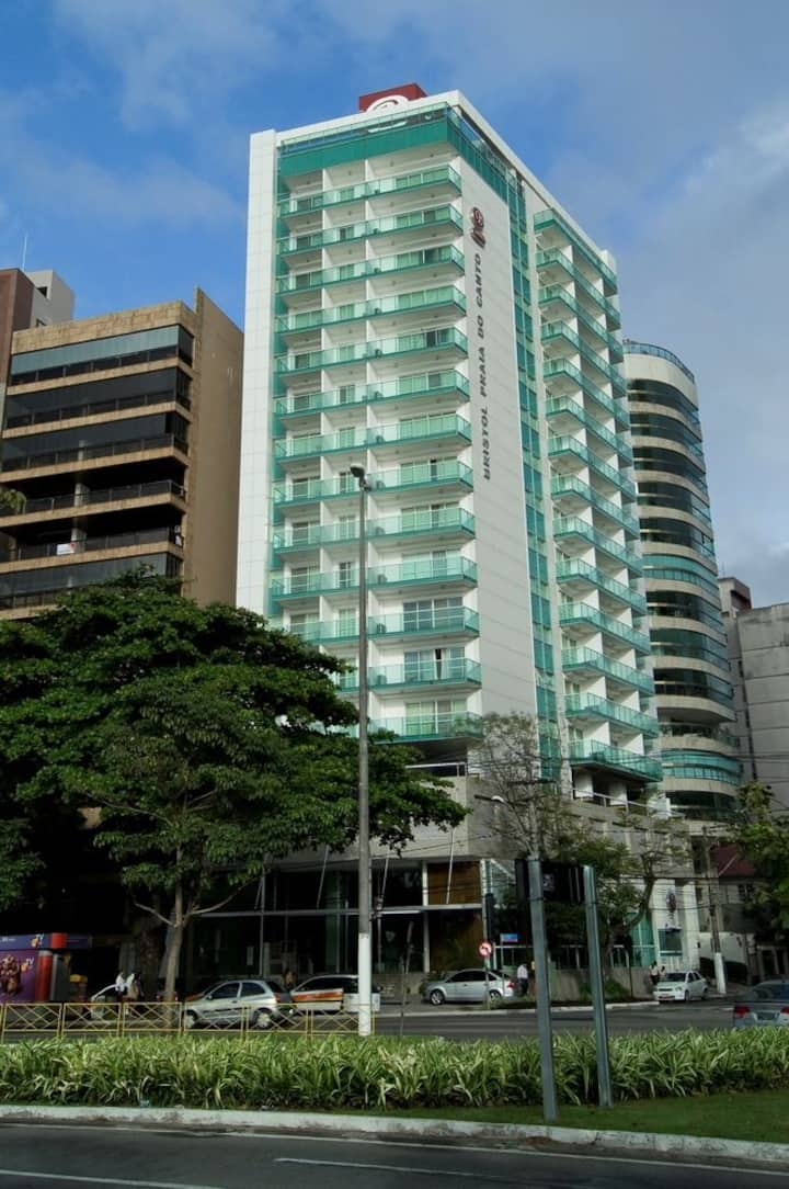 PRAIA DO CANTO APARTMENTS