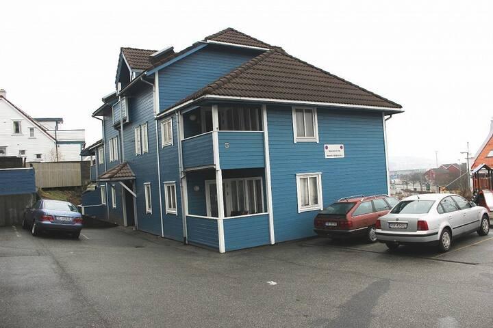 Apartment in Stavanger center!