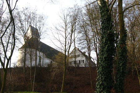 Quaint Rhineland Village B & B - Wallhalben - Bed & Breakfast