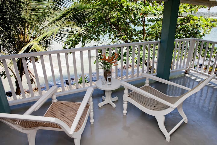 Talalla Bay Beach House! -  Single room - Talalla,  Gandara - 一軒家