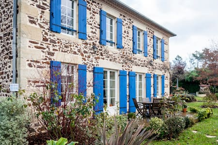 Bed and breakfast in Landes     - Liposthey