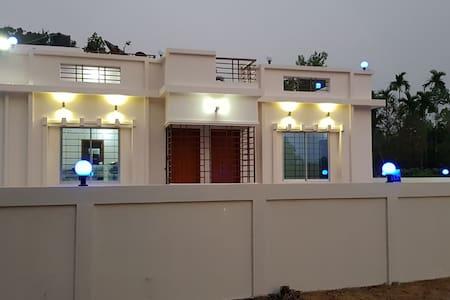 Luxury British Standard holiday home(Noyai Sylhet)