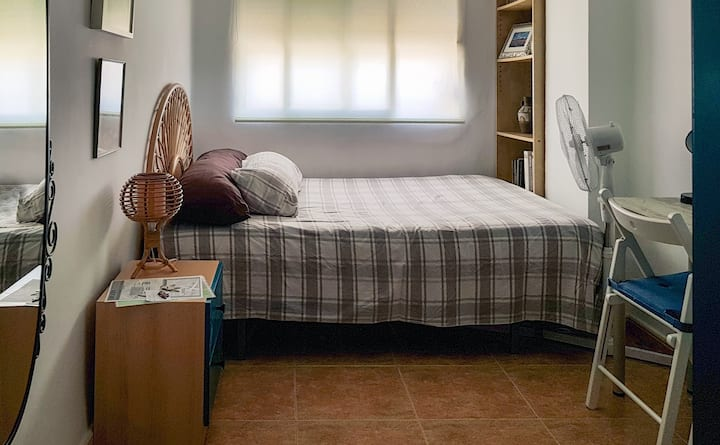 Private Bedroom 1