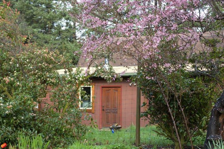 The Tuckaway - Elkton - Guest suite