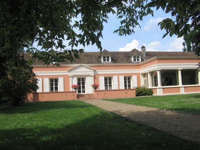 grand gite familial ,Yvelines