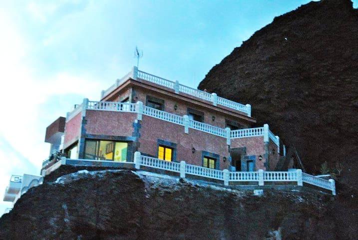 Vivienda Vacacional La Roca Alto