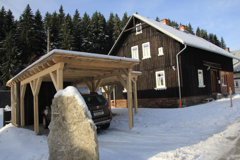 Ferienhaus Anno Dazumal