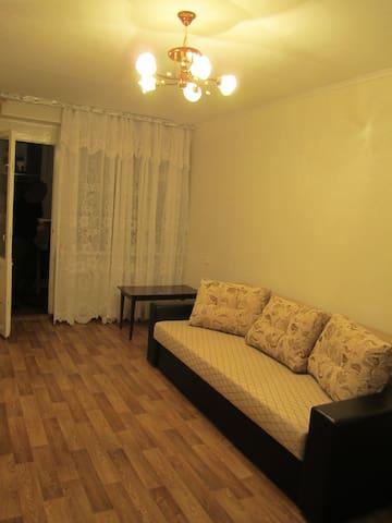 New flat Sochi Adler - Sochi - Appartamento