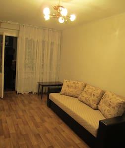New flat Sochi Adler - Sochi