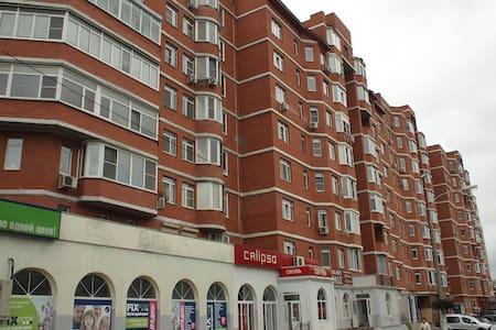 Apartment near Sheremetievo F,D,E,C - Lobnya